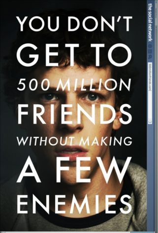 """Lessons learned from """"The Social Network"""""""