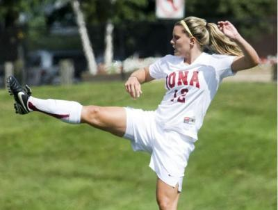 Soccer opens up in MAAC