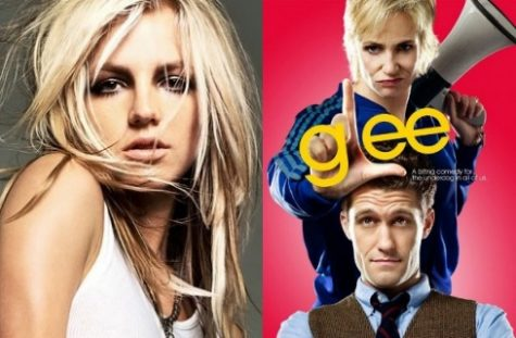'Glee' pays homage to music of Britney Spears