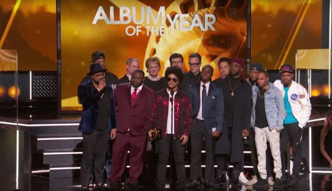 Fantastic performances stand out at Grammy Awards