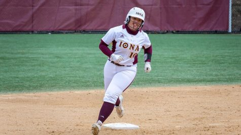 Iona looks to finish strong after battling Northeast challenges