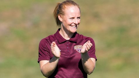 Iona uses spring season to develop strong winning mentality