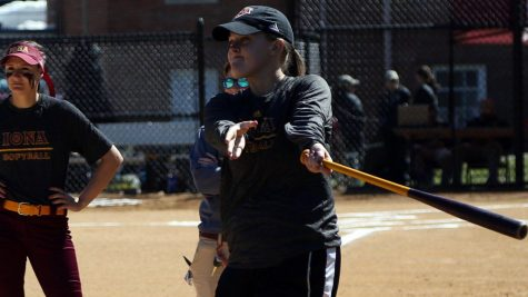 Katie Jansson returns to Iona softball as head coach