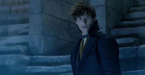 'Fantastic Beasts' sequel: Flawed but fun