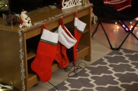 Decorating your dorm: How you can get festive this  holiday season