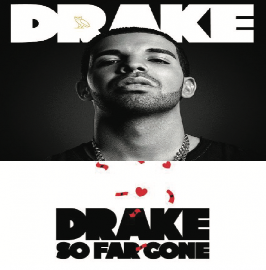 """Drake rereleased his third mixtape """"So Far Gone"""" to streaming services on Feb. 15. The album, which includes hits such as """"Best I Ever Had"""" and """"Successful,"""" was the project that brought the Toronto MC to the mainstream."""