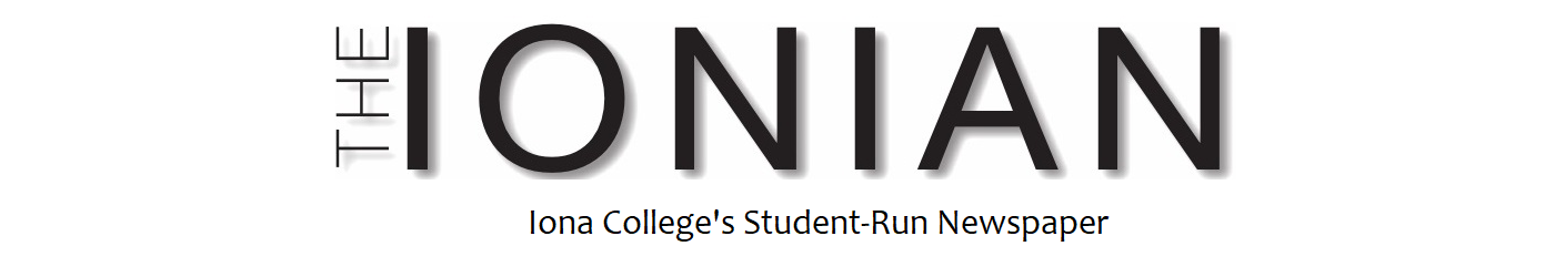 The Student News Site of Iona College
