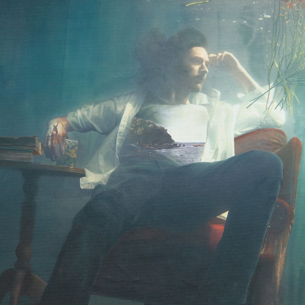 Throughout his new album, Hozier combines horrific imagery with catchy beats to create an album filled with upbeat songs and personal reflections.