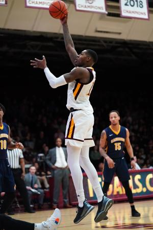 After spending the regular season battling adversity, Iona enters MAAC Tournament filled with optimism