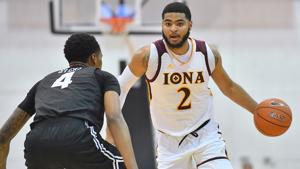 Iona advances to MAAC semifinals for ninth straight time after nail biting win over St. Peter's