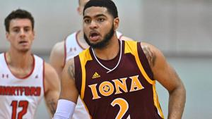 Everything you need to know before Iona's NCAA Tournament matchup against North Carolina