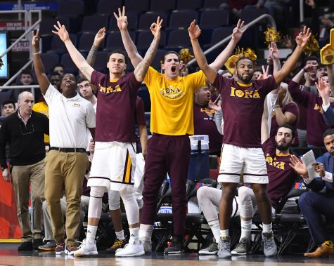 Iona is the only team in the MAAC to win four straight conference titles.