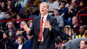 Iona men's basketball recruiting news and notes