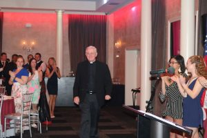 Brother Devlin reflects on retiring, 33 years at Iona