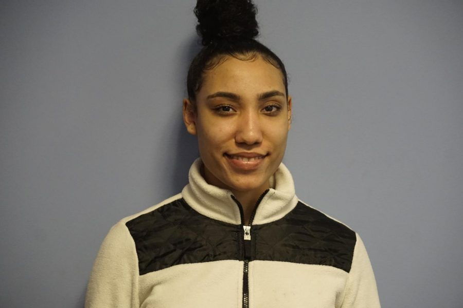 Krystal Ortiz