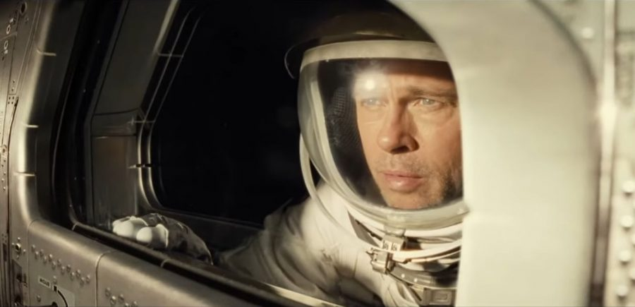 'Ad Astra' provides out of this world storytelling