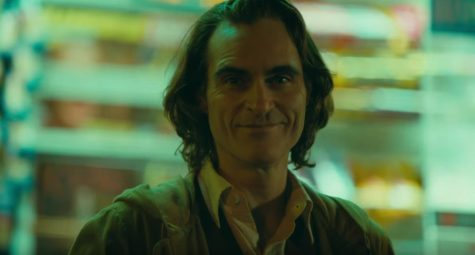 Joaquin Phoenix gives eerily thrilling performance