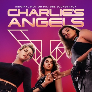 'Charlie's Angels' soundtrack is instantly forgettable