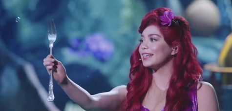 'The Little Mermaid Live!' changes up live-musical format