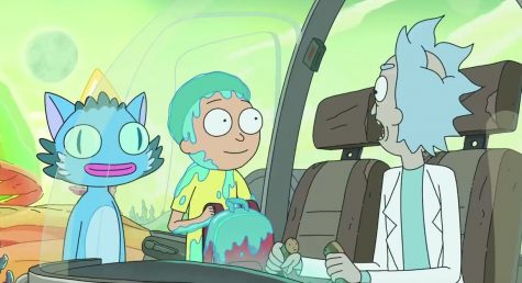 'Rick and Morty' launches funny fourth season