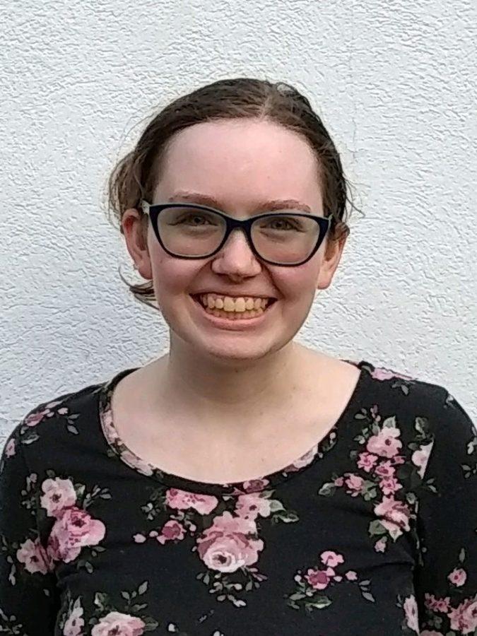 Emily Varker