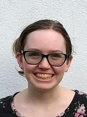 Photo of Emily Varker