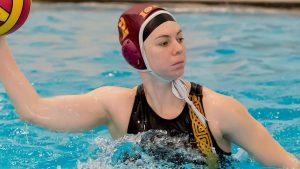 Healthy habits help van Reeken advance in sport