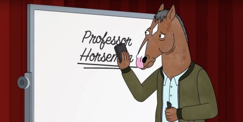 BoJack struggles to keep his newfound sobriety after the demons of his past come to light in the final season of the Netflix original series.