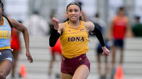 Iona Alumna receives Arthur Ashe Jr. Award