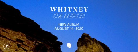 Whitney plays to musical strengths on new cover album