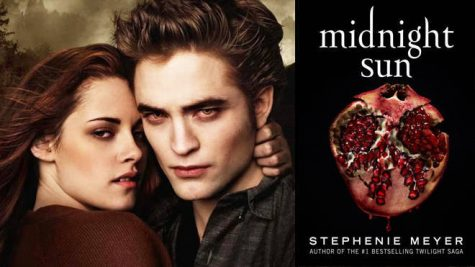 Midnight Sun celebrates the 10th anniversary of Twilight with a new prologue story - Photo Courtesy of ummit Entertainment, Little, Brown and Company