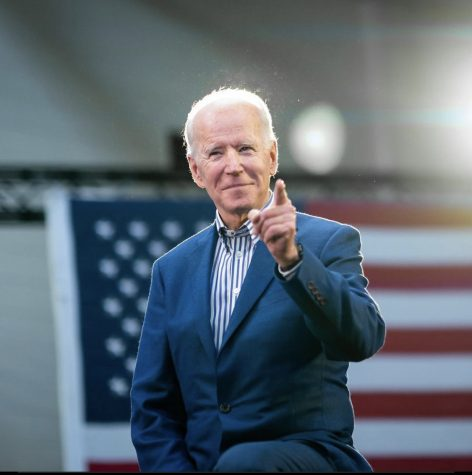 In his campaign Joe Biden has been calling for voters to vote early this election season / Photo from Joebiden on Instagram
