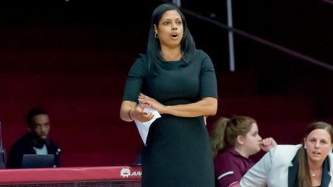 Iona College head coach featured as guest speaker in summit for female athletes