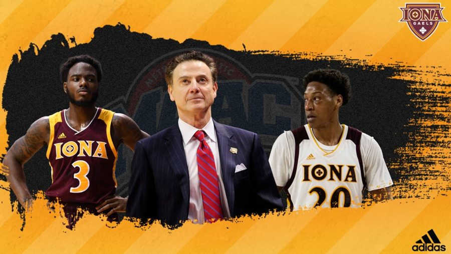 The Gaels will play three games in four days at Mohegan Sun from Nov. 29 to Dec. 2. // Photo courtesy of icgaels.com