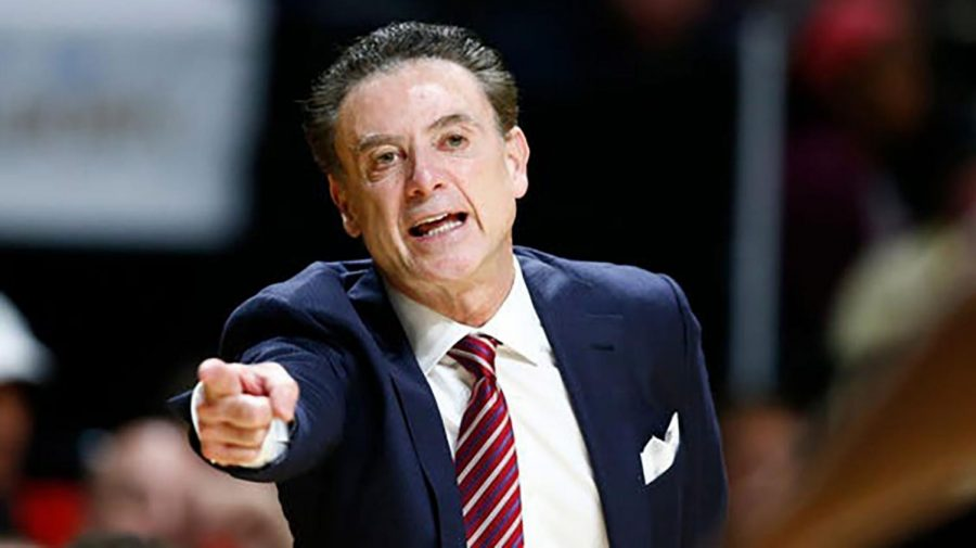 Iona College men's basketball head coach Rick Pitino will kick off the Gaels' Metro Atlantic Athletic Conference season with a game against Saint Peter's on Dec. 8. // Photo courtesy of icgaels.com