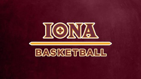 This is the second time this season the Iona College men's basketball team has been directly impacted by covid-19. // Photo courtesy of icgaels.com.