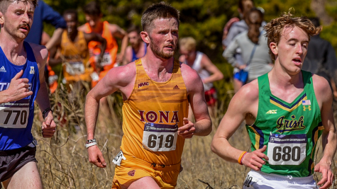 Graduate Student Jack O'Leary received the United States Track and Field Coaches and Cross Country Coaches Association Fred Tootell Award for his performances this season. This is given to the best male runner in the northeast.