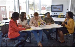 Dr. Hilary Jones  reflects on women in entrepreneurship