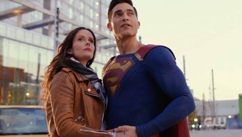 Superman & Lois offers a refreshing take on the classic superhero.