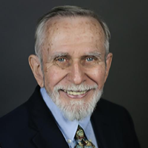 Dr.  Stanionis retires after 60 years at Iona