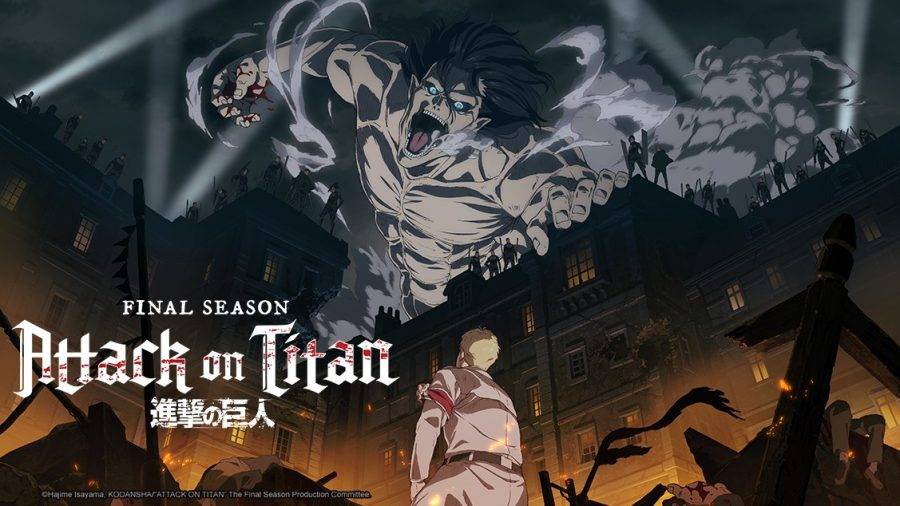 Attack on Titan's final season wows fans with its explosive action and heart-wrenching story.