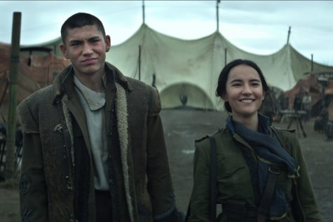 'Shadow and Bone' is strong adaptation of fantasy novel series