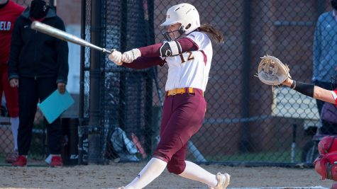 Iona softball surging throughout season