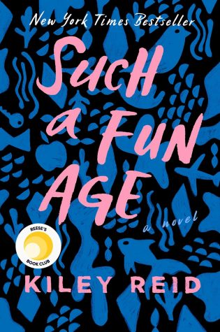 Such a Fun Age Explores a variety complex issues including Race and Privilege