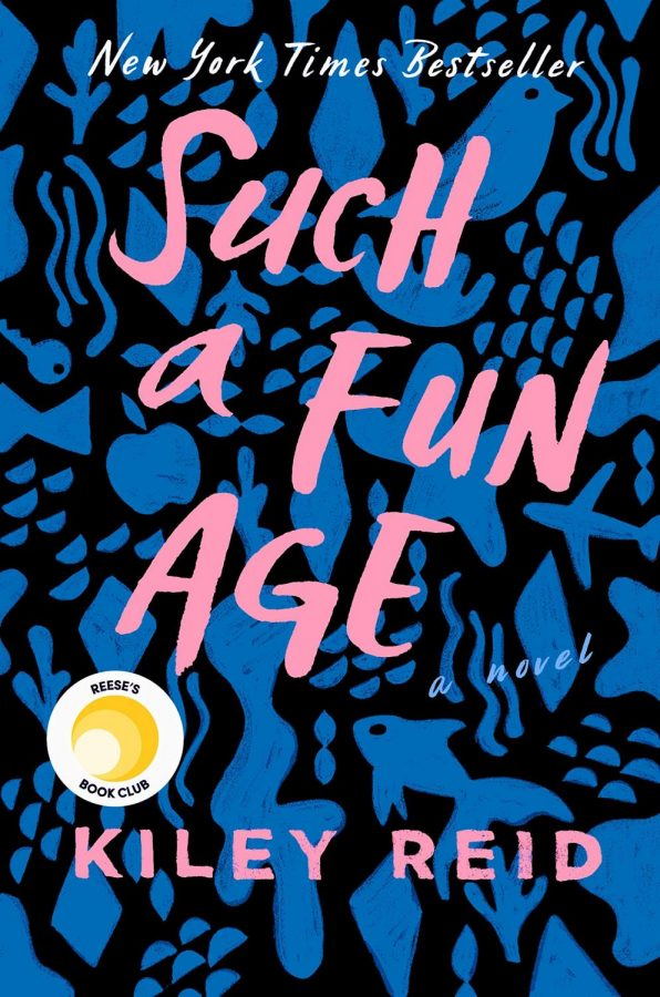 Such+a+Fun+Age+Explores+a+variety+complex+issues+including+Race+and+Privilege