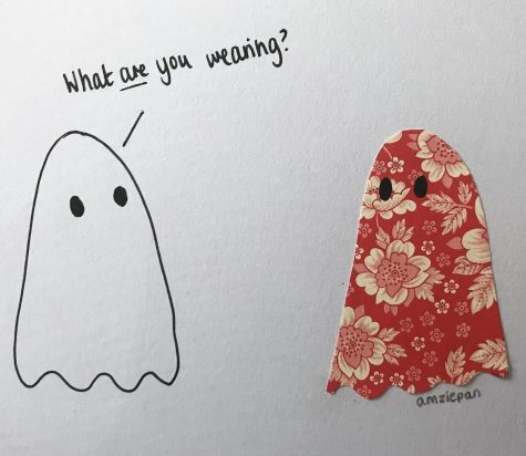 Creating a perfect Halloween costume from thrifted clothes or items you already own can make it easier and even more fun.